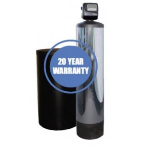 Premium Series Water Softener