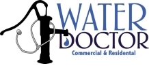 The Water Doctor logo